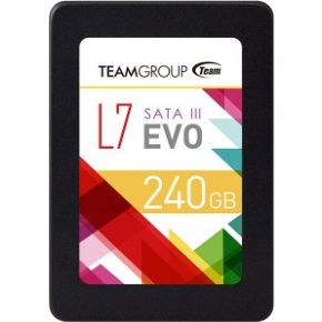 Team Group L7 EVO 240GB SSD