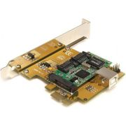 StarTech.com PCI Express naar Mini PCI Express Adapter