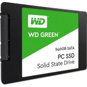 WD Green 240GB - [WDS240G1G0A] SSD