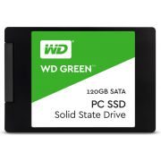 WD Green 120GB - [WDS120G1G0A] SSD