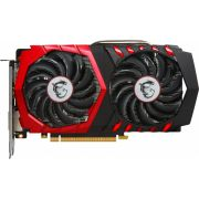 MSI GeForce GTX 1050 TI GAMING X 4G Videokaart