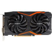 Gigabyte GeForce GTX 1050 TI 4GB G1 Gaming Videokaart