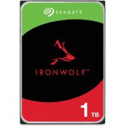 "Seagate HDD NAS 3.5"" 1TB ST1000VN002 Ironwolf"