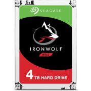 "Seagate HDD NAS 3.5"" 4TB ST4000VN008 Ironwolf"
