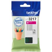 Brother Inktcartridge MAGENTA - [LC3217M]