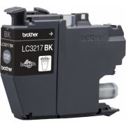 Brother Inktcartridge ZWART - [LC3217BK]