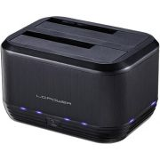 LC-Power LC-DOCK-U3-III HDD/SSD-dockingstation