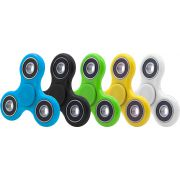 Fidget Spinner regular in diverse kleuren