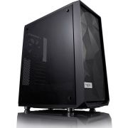 Fractal Design Meshify C Tempered Glass edition Midi Tower Behuizing