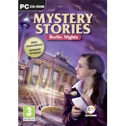 Mystery Stories: Berlin Nights PC