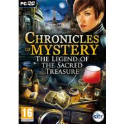 Chronicles Of Mystery Legend Sacred PC