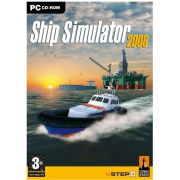 Ship Simulator 2008 Relaunch Frans PC
