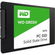 WD Green 120GB - [WDS120G2G0A] SSD