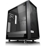 Fractal Design Meshify C Tempered Glass Light Midi Tower Behuizing
