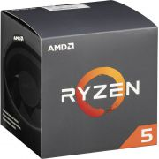 AMD-Ryzen-5-2600X-processor